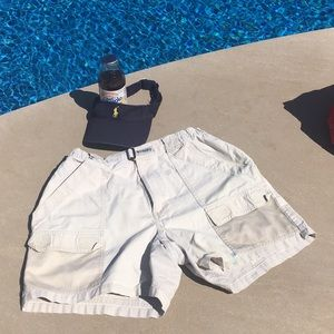 Columbia PFG Shorts (Medium)